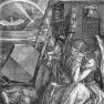 Albrecht Dürer: Melancholia I
