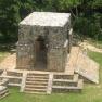 Ek´Balam Yucatán, Méxiko