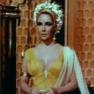 Elizabeth Taylor in Cleopatra 2
