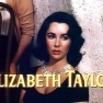 Elizabeth Taylor in The Last Time I Saw Paris trailer