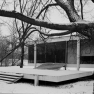 Farnsworth House in Plano, Illinois (1)