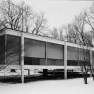 Farnsworth House in Plano, Illinois (4)