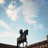 Felipe III, Plaza Mayor, Madrid