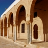 Great_Mosque_of_Kairouan_courtyard_columns