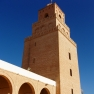 Great_Mosque_of_Kairouan_minaret_from_courtyard