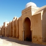 Great_Mosque_of_Kairouan_western_wall