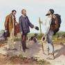 Gustave Courbet: Deutsch: Die Begegnung (Bonjour, Monsieur Courbet), 1854