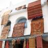 Hanging_carpets_Kairouan