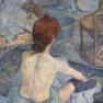 Henri de Toulouse-Lautrec: Die Toilette (1896)