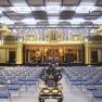 Honganji Nagoya Betsuin (inside of the main hall)