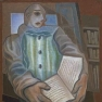 Juan_Gris_-_Pierrot_with_Book