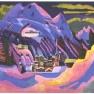 Ernst Ludwig Kirchner: Davos im Schnee