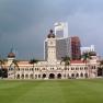 Sultan-Abdul Samad-Bau, Kuala Lumpur