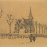 Landscape_with_a_church_-_Vincent_van_Gogh_-_dec_1883_-_F1238_JH435