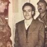 Larbi Ben M´Hidi (25. Feb. 1957)