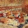 Libri_Vincent_van_Gogh