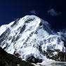 Liskammc (Lyskamm): Nordwand