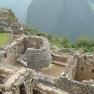 Machu Picchu: Sonnentempel