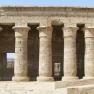 Totentempel von Ramses III. in Medinet Habu