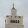 Minaret Zitouna detail