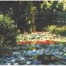 Claude Monet:Die japanische Brücke in Giverny