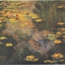 Claude Monet: Seerosen | Waterlilies