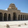 Mosque_of_Oqba_Courtyard,_Kairouan