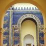 Ischtar-Tor im Pergamonmuseum, Berlin