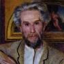 Porträt des Victor Chocquet