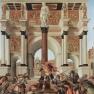 Botticelli: Tod der Lucretia