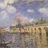 Sisley_-_Flussdamper_und_Bruecke_-_1871