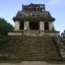 Sonnentempel in Palenque