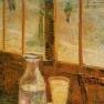 Vincent van Gogh: Stilleben mit Absinth, 1887