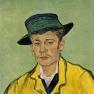Vincent van Gogh: Porträt des Armand Roulin, 1888