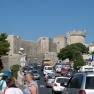 Walls of Dubrovnik-2