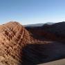 Moon valley (Valle de la luna), Atacama, Chile