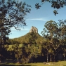 Glasshouse mountain (Nationalpark in Queensland)
