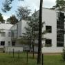 Meisterhäuser in Dessau (Architekt: Walter Gropius)