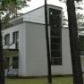 Meisterhaus in der Friedrich-Ebert-Allee