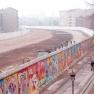 Berliner Mauer: 25 Jahre nach dem Bau