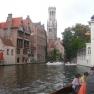 Waterway in Brugge