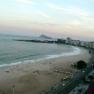 Even More Copacabana Sunset