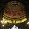 eglise de la Madeleine, Paris - interior