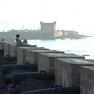 Essaouira: Portugiesische Hafenfestung