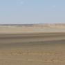 Sanddünen in der Gobi