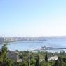 Hafen in Baku, Aserbaidschan