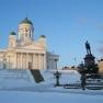 Dom von Helsinki (Senate square)