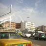 Yellow Taxi, Khartoum