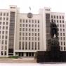 Lenin square, Minsk