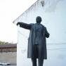 Lenin in Narva (Estonia)